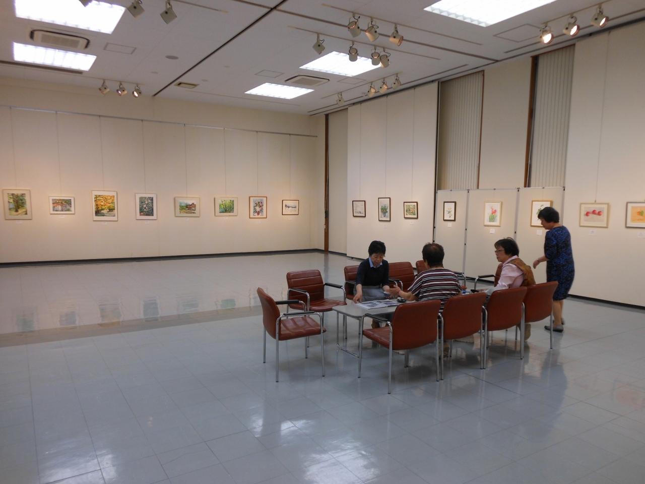 アートフレンド絵画展