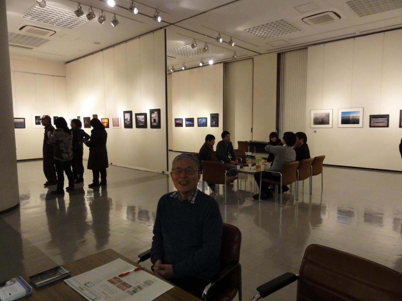 第10回 ゴミゼロ倶楽部写真展