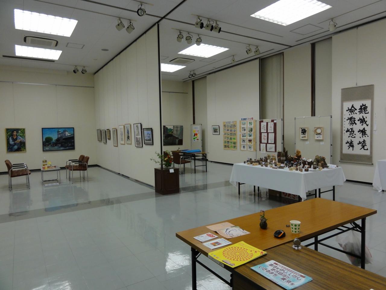 第7回 建築ネット文化・美術展
