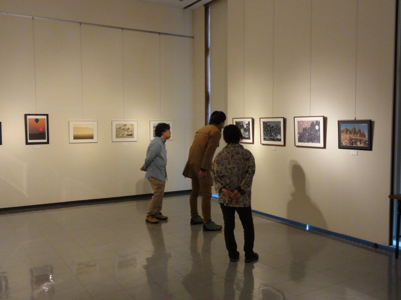 第11回 ゴミゼロ倶楽部写真展